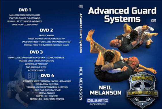 Advanced Guard Systems by Neil Melanson
