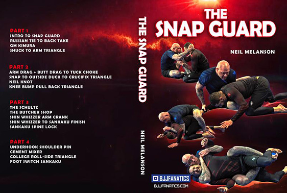 The Snap Guard by Neil Melanson